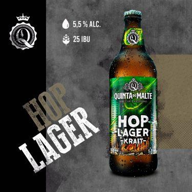 Hop Lager Krait
