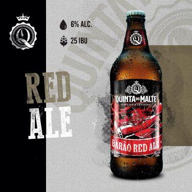 Barão Red Ale